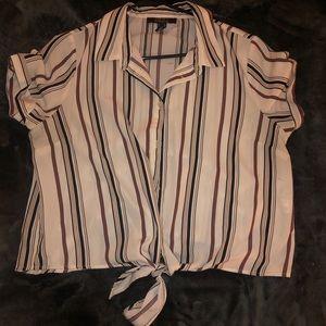 70's aesthetic shirt